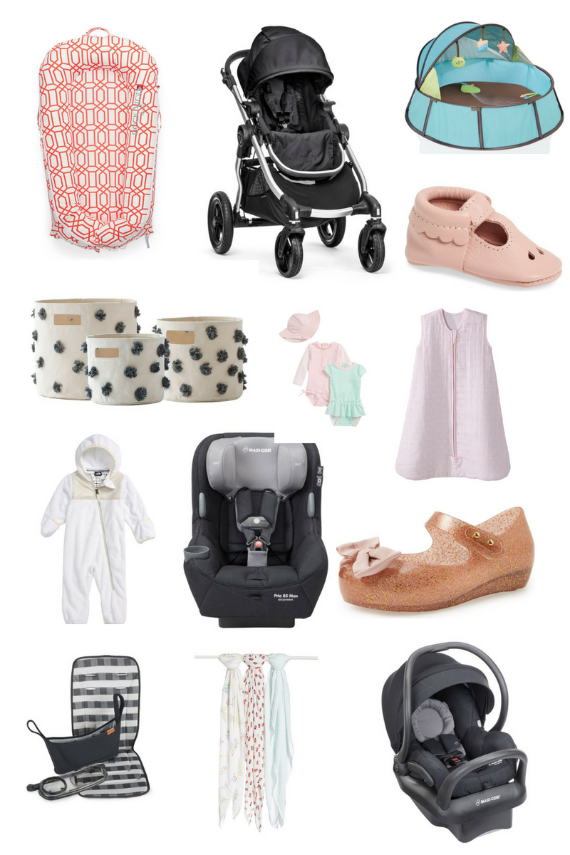 2018 Nordstrom Sale Round Up: Women, Men and Baby