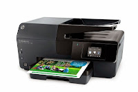 HP Officejet Pro 6835 Downloads driver para Windows e Mac