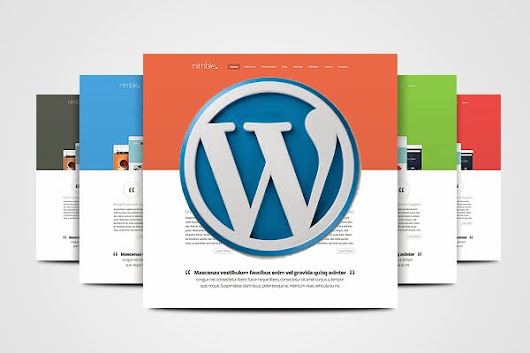 5 Dos for Attaining a Refined Web Design in WordPress:IndiTips - Complete Tech Support