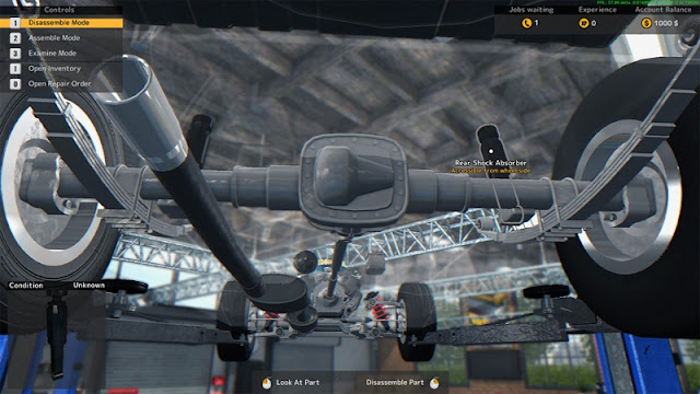 Car Mechanic Simulator 2015 Download Photo