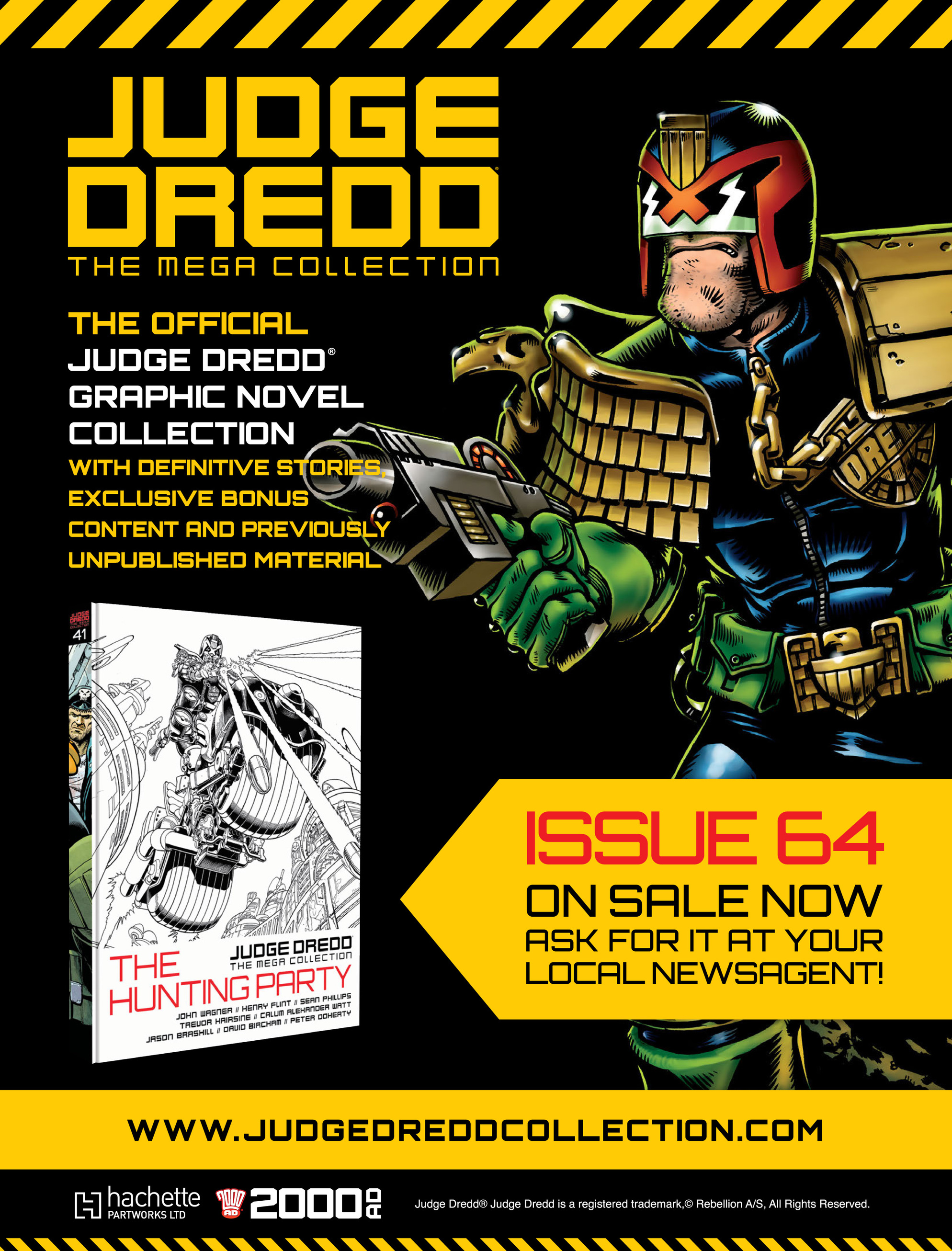 Read online 2000 AD comic -  Issue #2036 - 32