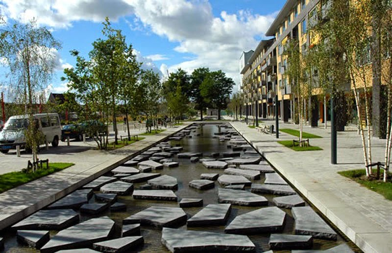 5. Cracked Stones Street, The Netherlands - 5 of The Most Wondrous Streets on Earth
