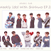 Weekly idol Shinhwa Part 2 [Arabic sub ]