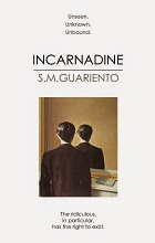 Incarnadine by S. M. Guariento book cover