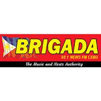 Brigada News FM Cebu DYWF 93.1 MHz