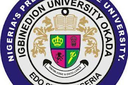 NUC Approves Post Graduate Programmes For Igbinedion Varsity
