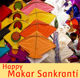 Happy Makar Sankranti 2016 pics