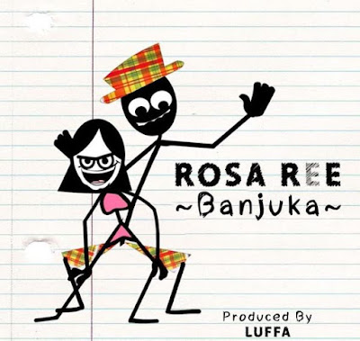 Download Mp3 audio Rosa Ree - Banjuka