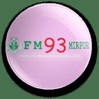 FM Radio 93.0 Azad Kashmir Music Online
