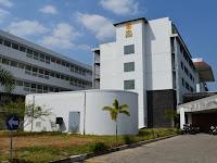 Rumah Sakit Akademik UGM - Recruitment For D3, D4, S1, S2 Non CPNS RSA UGM April 2019