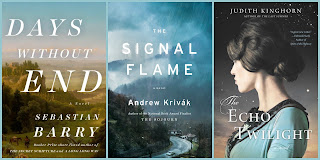 12 Novels to Read in January