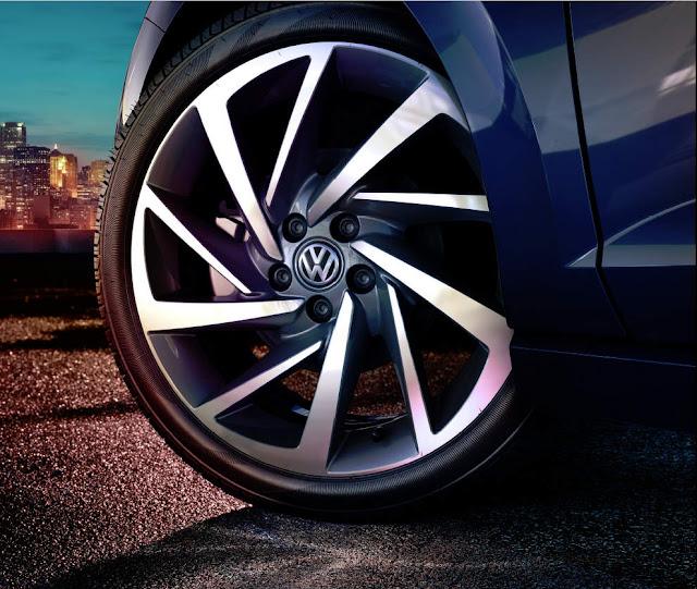 Novo VW Virtus 2019 Beats - Brasil