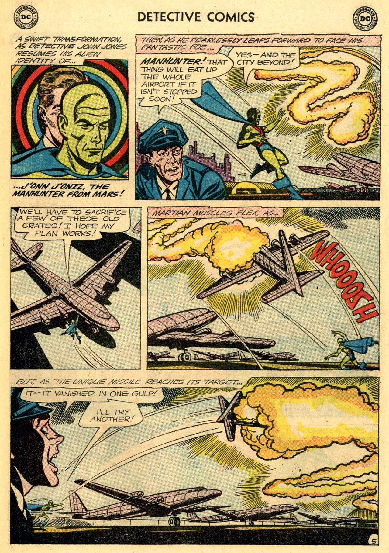 Detective Comics (1937) 326 Page 22