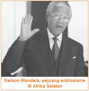 Stratifikasi Sosial pada Masyarakat Rasial