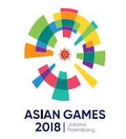 Download Panduan Logo dan Banner Asian Games Tahun 2018  Resmi