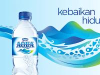 Info Loker Terbaru SMA/SMK PT Tirta Varia Intipratama (AQUA) Jakarta