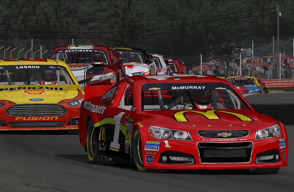 Izod Indycar 2013 1 5 Mod Html Autos Weblog