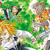 Nanatsu No Taizai tendrá película anime el próximo verano