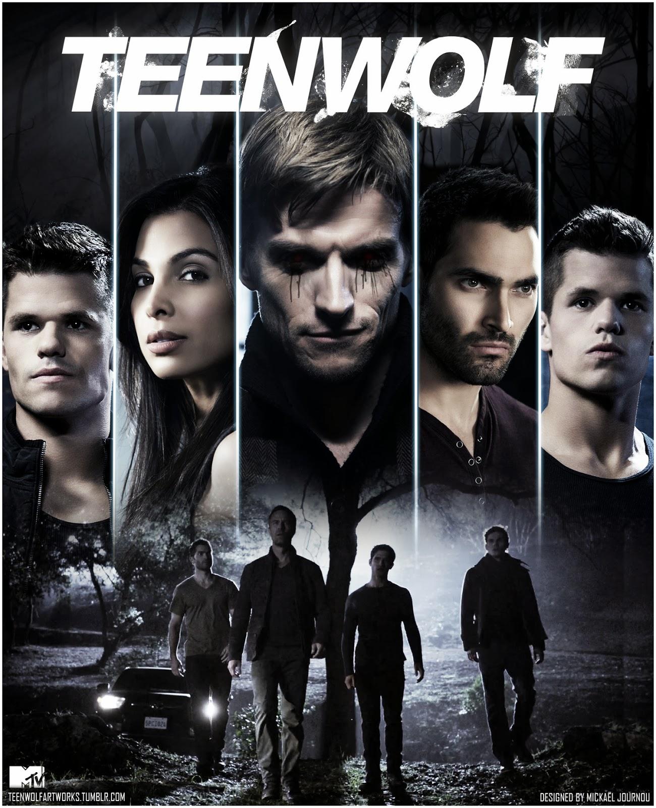 Teen Wolf (Season 3) [Sub Thai] ~ No3-series