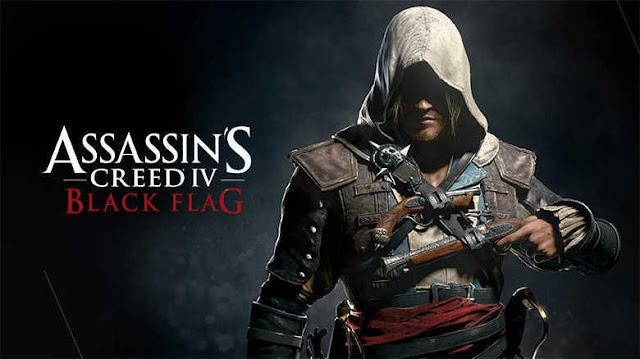 Black Flag Untuk PC Yah pada kesempatan ini saya akan membahasan tentang Spesifikasi Game Assassin's Creed IV: Black Flag Untuk PC