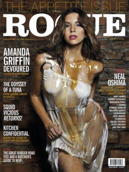 Amanda Griffin Nude 82
