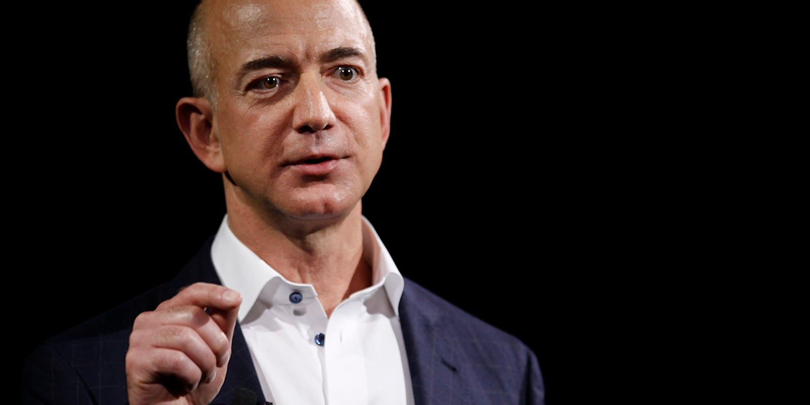 Jeff Bezos Becomes World's Richest Man For Several Hours | Daily Updates