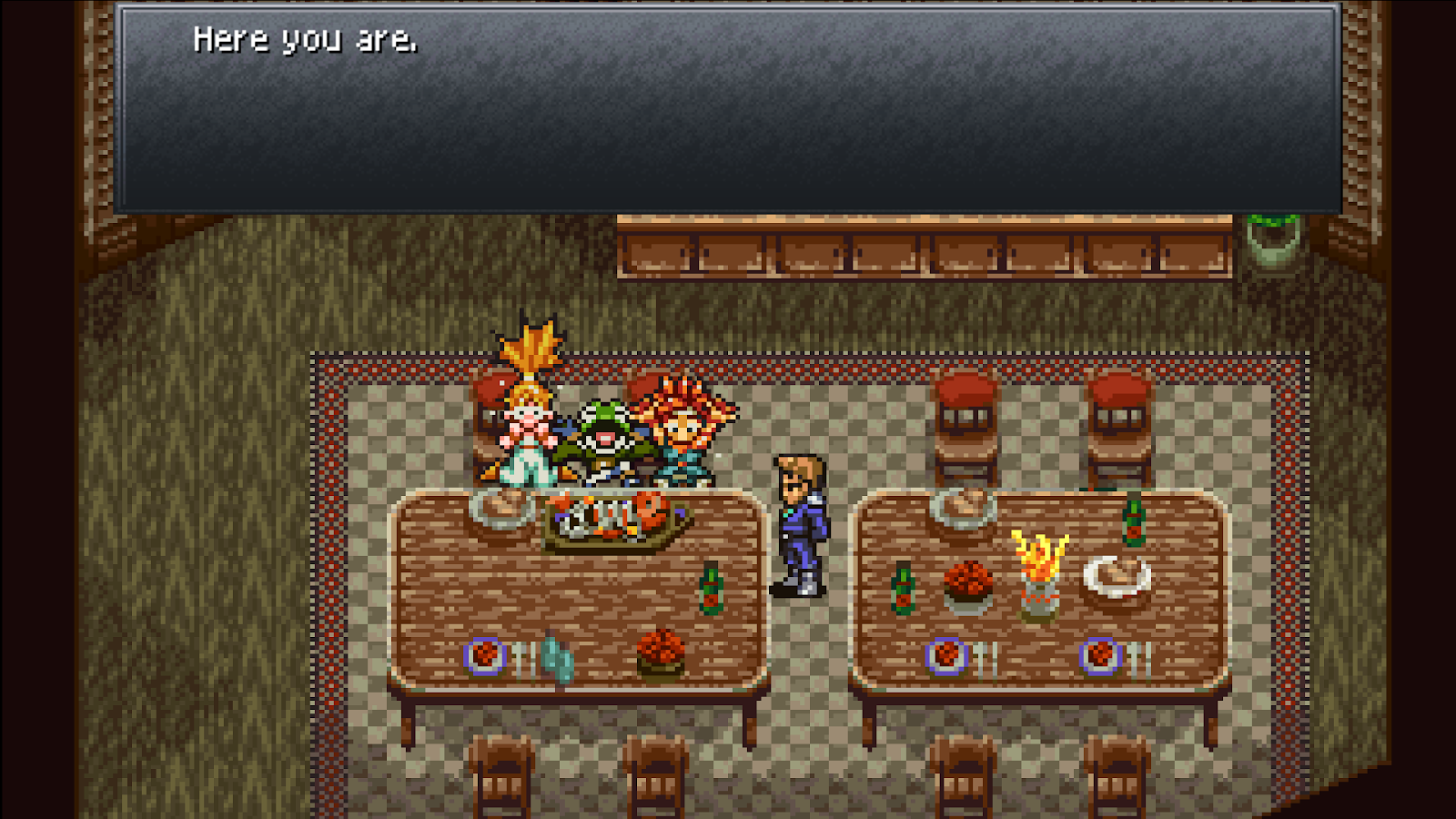 Al's Gaming Stuff: Chrono Trigger (PC) Review