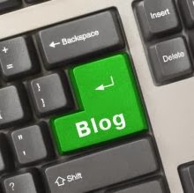 Blogging Is Online Diary and Business