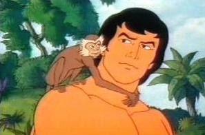 Tarzan o Rei das Selvas