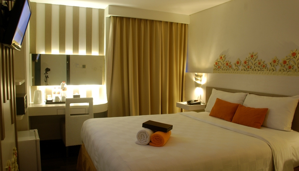Hotel Murah di Jogja Nyaman dan Dekat Bandara