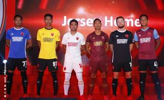 Daftar Pemain PSM Makassar Musim 2019-2020