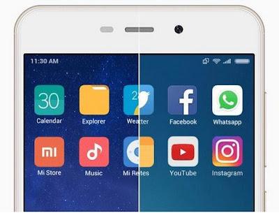 Cara Menggunakan Fitur Ruang Kedua di Semua Hp Xiaomi