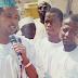 Tuna baya: Gwamna Abdulazeez Yari a 1999
