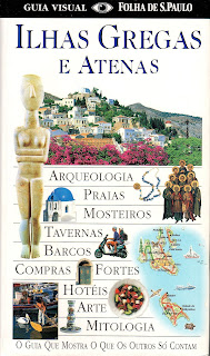 guia Ilhas Gregas e Atenas