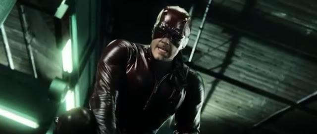 Daredevil - Cine fantástico - Cine y cómic - Periodismo y cine - el fancine: pelis TOP25 en 2017 - ÁlvaroGP - el troblogdita - Social Media - SEO