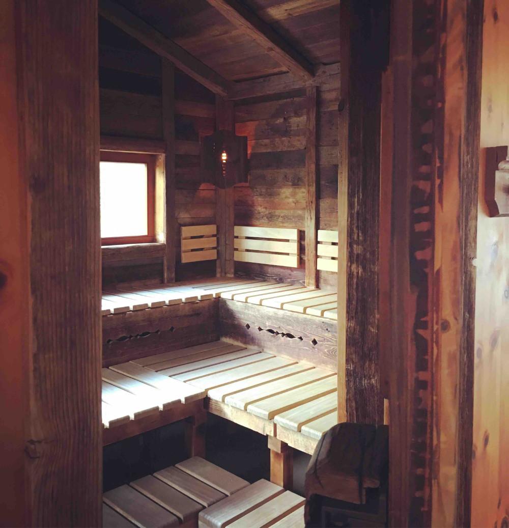 Hotel Schwaigerhof Sauna