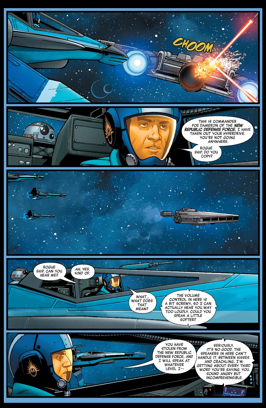 Read online Star Wars: Age of Republic: Heroes comic -  Issue # TPB - 33