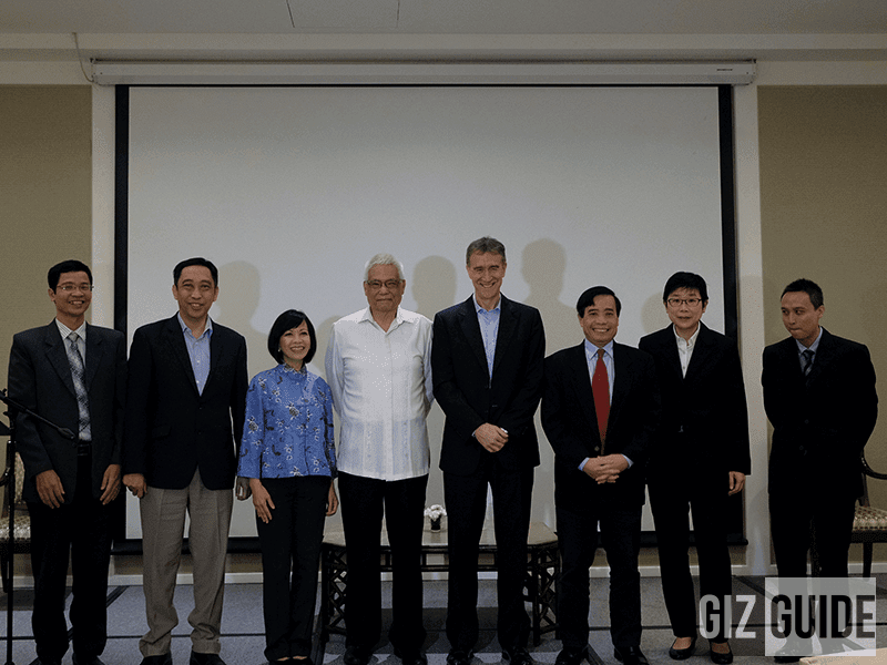 Microsoft And Lee Kuan Yew's Releases 4IR: 4ASEAN And 4theFuture!