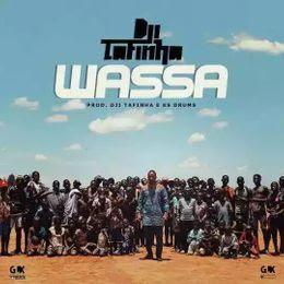 Dji Tafinha - Wassa (Mukixi) ( DOWNLOAD ) (2019)