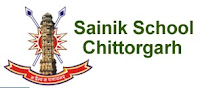 Sainik School Chittorgarh Rajasthan, Sainik School, freejobalert, Sarkari Naukri, Sainik School Answer Key, Answer Key, sainik school logo