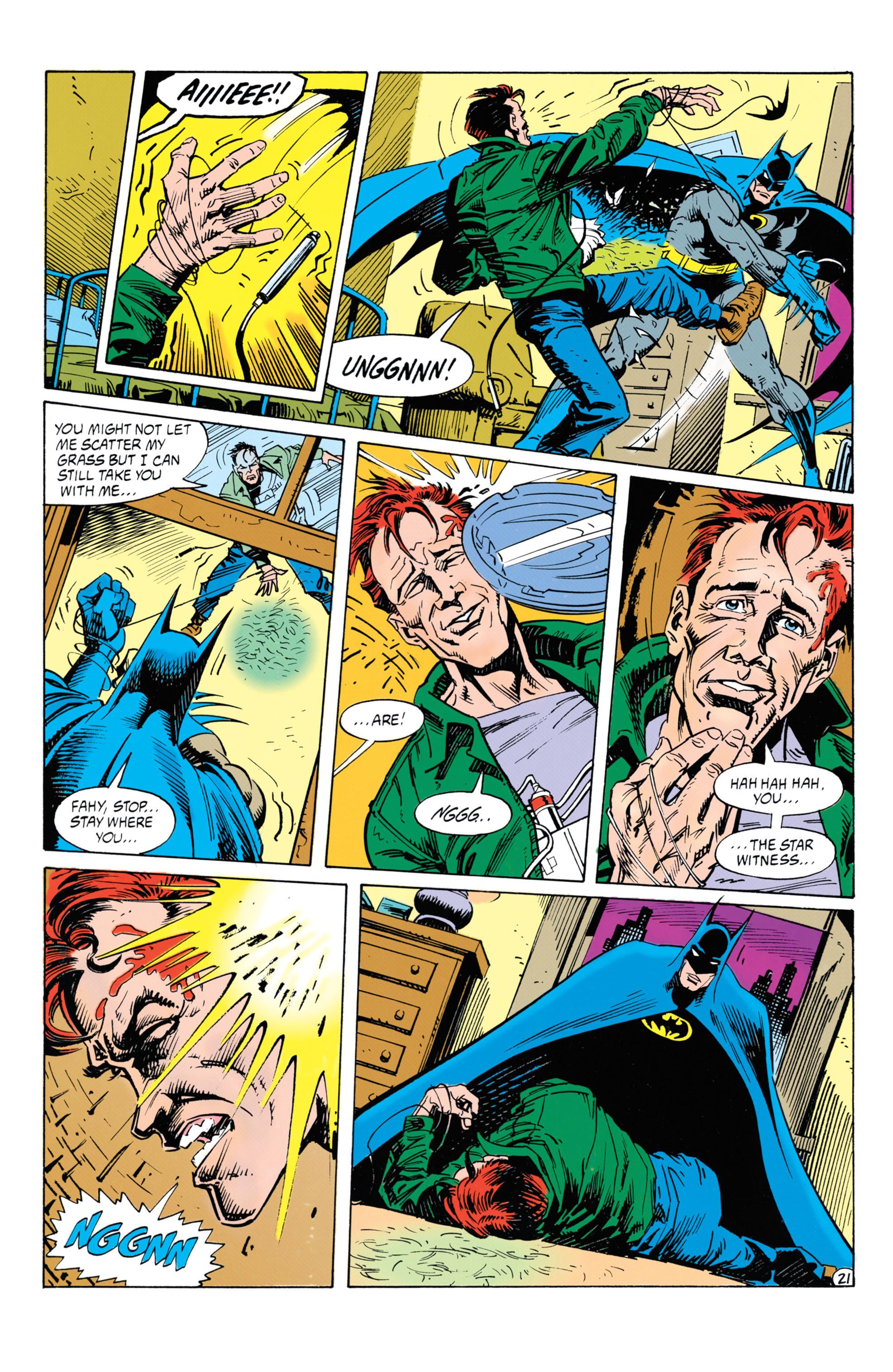 Detective Comics (1937) 629 Page 21