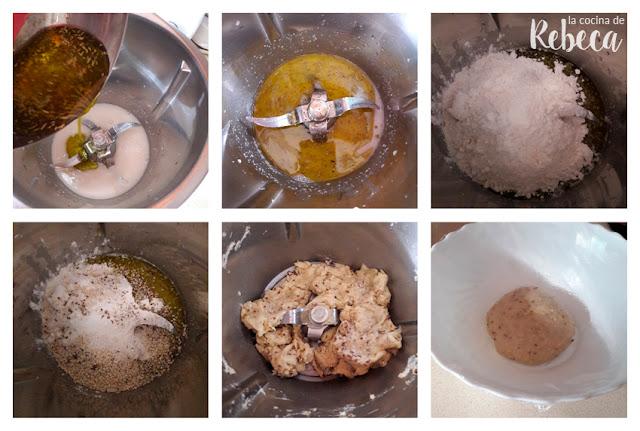 Receta de tortas de aceite, queso y romero 02