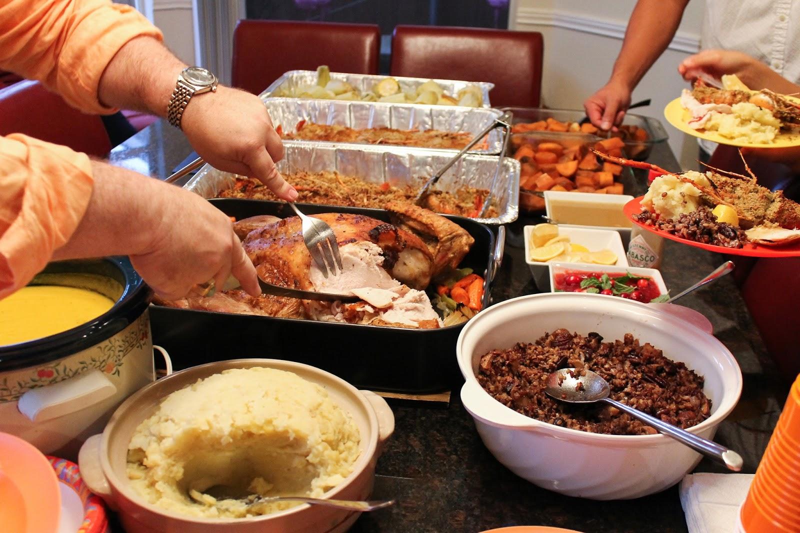 Thanksgiving 2015 | The Bella Insider