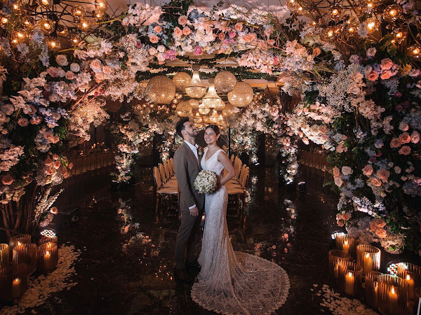 Alphaland's Tie the Knot: Wedding and Debut Fair 2019