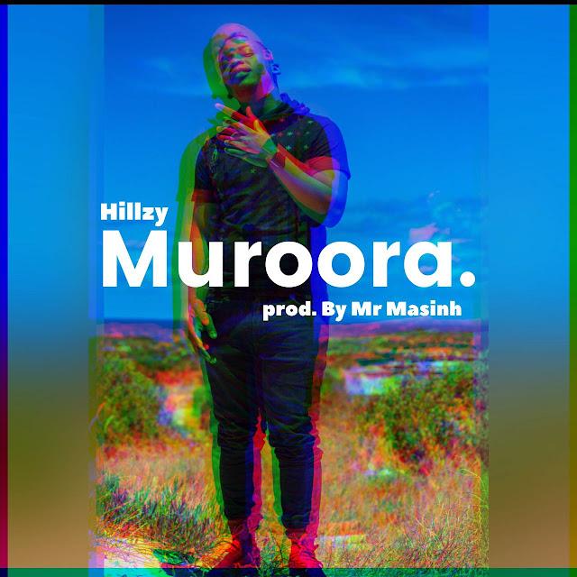 Hillzy's 'Muroora' is classy