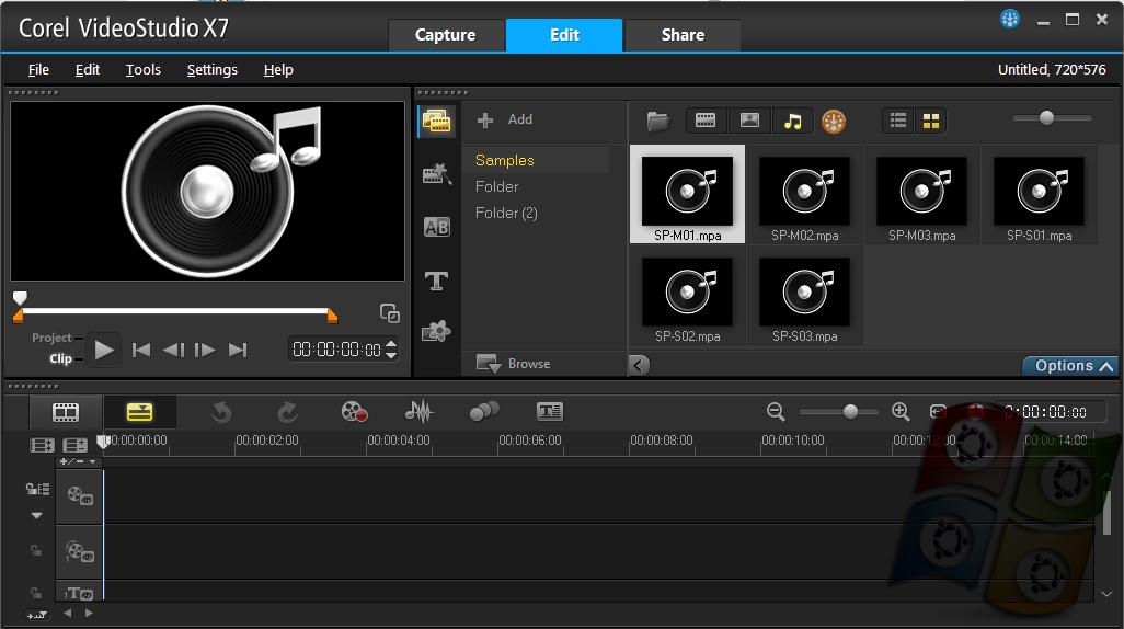 Download Corel Video Studio Pro X7 Full Version