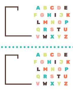 Free Hangman printable for kids