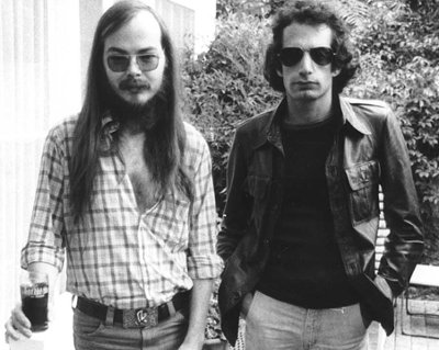 Donald Fagen Suing Walter Becker Estate For Steely Dan Name Rights