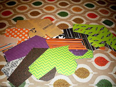 Fry Box Treat Bags #tutorial and free #printable @KatrinasKitchen