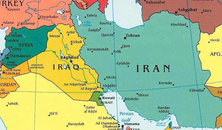 Negara Arab akan Bahas Cara Hadapi Rencana Aneksasi Israel